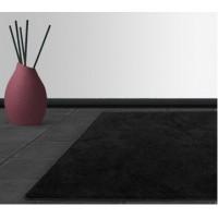 Senta collectie antraciet Grijs Zwart Hoogpolig|200 x 300 cm